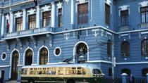 Valparaiso Walking Tour Including Funiculars and Trolley Bus Rides, Valparaiso
