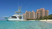 Deep Sea Fishing, Nassau, Ports of Call Tours