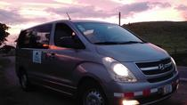 Ground Transfer From La Fortuna Arenal Costa Rica To Liberia Airport, Liberia, Airport & Ground...