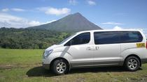 Ground trnasfer San Jose Airport to La Fortuna, La Fortuna, Airport & Ground Transfers