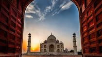 Same Day Agra Tour by Train with all Inclusive, Agra, Day Trips