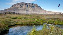 Askja Caldera Tour from Lake Mývatn