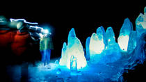 Iceland Volcanic & Ice Cave Expedition from Akureyri, アークレイリ