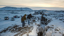 Private Tour: 'Game of Thrones' North of the Wall Locations plus Mývatn Nature Baths Entry, ...