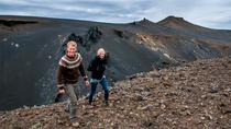 Volcanic Lava Hike from Lake Myvatn, North Iceland, Day Trips