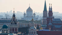 Customise your visit: half-day with a local, Moscow, City Tours