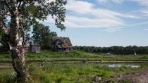 Russian countryside package: Volga River ecotour and the traditional village, Moscow, Multi-day...