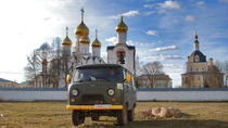 Sergiev Posad and Pereslavl driving tour, Moscow, Day Trips