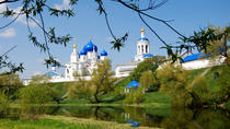Vladimir and Suzdal private driving tour, Moscow, Day Trips