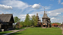 Vladimir and Suzdal private driving tour