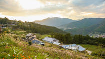 3-Day or 4-Day Self-Guided Hike on Kumano Kodo Pilgrimage Route Including Lodging and Transport, 京都