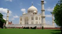 3 Days Golden Triangle Tour, New Delhi, Multi-day Tours