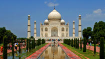 Golden Triangle Tour With Ranthambore, New Delhi, Private Day Trips