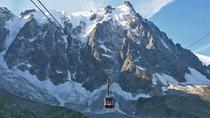 Chamonix French Alps Day Tour from Geneva by Open-Top Bus, Geneva