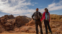 Valley of Fire Hiking Tour from Las Vegas, Las Vegas, Air Tours