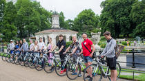 Join our biketours and explore London on a 4 hour tour, London, Night Tours