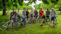 Morning cycling to the iconic places in London, London, Shopping Tours