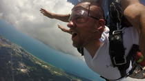 Tandem Skydive from Chicago with Videos and Pictures Included, Indiana, 4WD, ATV & Off-Road Tours
