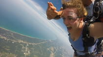 VIP Fast-Pass Tandem Skydive in Chicago, Indiana, 4WD, ATV & Off-Road Tours