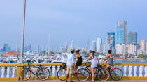 Cartagena Bike Tour, Cartagena, Bike & Mountain Bike Tours
