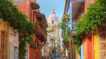 Cartagena City Tour, Cartagena, Cultural Tours