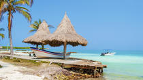 Full-Day Isla Mucura from Cartagena, Cartagena, Day Trips
