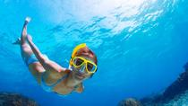 Full-Day Snorkeling Tour, Cartagena, Snorkeling