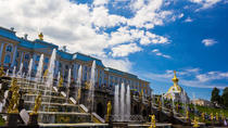 3-Day Imperial St Petersburg Tour, St Petersburg, Ports of Call Tours