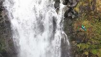 Waterfall Rappelling Adventure: 120 Foot Drop, 15 Minutes from Hilo, Big Island of Hawaii, 4WD, ATV ...