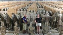 Terracotta Warriors Day Tour, Xian, Cultural Tours
