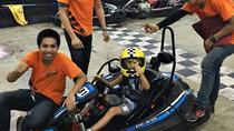EasyKart - Go Karting Child (Bangkok), Bangkok, Adrenaline & Extreme