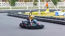 EasyKart - Go Karting Child (Pattaya), Gulf of Thailand, 4WD, ATV & Off-Road Tours