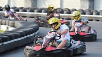 EasyKart - Go Karting (Pattaya), Pattaya, 4WD, ATV & Off-Road Tours