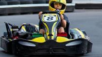 EasyKart - Go Karting Youth (Bangkok), Bangkok, Adrenaline & Extreme