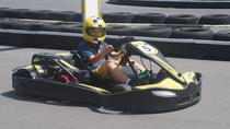 EasyKart - Go Karting Youth (Pattaya), Pattaya, 4WD, ATV & Off-Road Tours