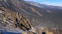 Etna 3000 meters, Catania, Cultural Tours