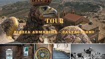Piazza Armerina e Caltagirone, Catania, Cultural Tours