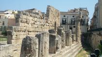 Siracusa e Noto, Catania, Cultural Tours