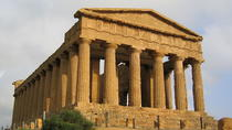 Transfer from Catania to Piazza Armerina and Agrigento, Catania, Cultural Tours
