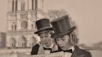 2-Hour Midnight in Paris Photography Tour, Paris, Photography Tours