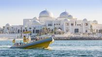 Abu Dhabi RIB Sightseeing Boat Cruise, Abu Dhabi, Day Cruises