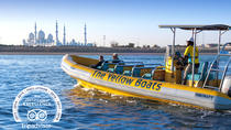 Abu Dhabi RIB Sightseeing Boat Cruise, Abu Dhabi, Day Cruises