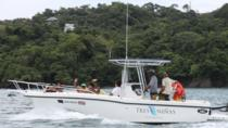 Coastal Crawl, Quepos, Day Cruises