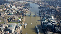 Helicopter Flight in London, London, Sightseeing Passes