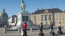 2-Hour Copenhagen Segway Tour, Copenhagen, Hop-on Hop-off Tours