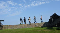 Alternative Tour: Am Rande der Kopenhagen Segway Tour, Copenhagen, Cultural Tours