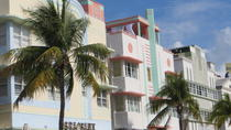 Miami City Bus Tour, Miami, Half-day Tours