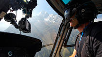 Helicopter Day Tour to Everest Base Camp, Kathmandu, Helicopter Tours