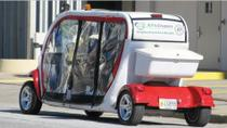 Atlanta City Tour by Electric Car, Atlanta, null