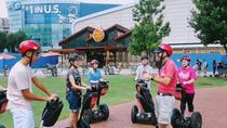 Atlanta Segway Tour: Downtown Sightseeing, Atlanta, 4WD, ATV & Off-Road Tours